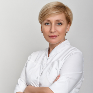 Бочкова Наталія