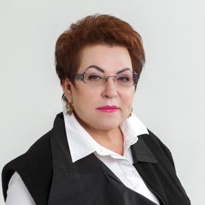 Юдіна Світлана