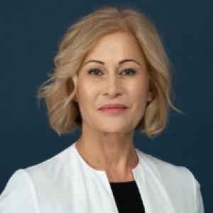 Дмітрієва Ірина