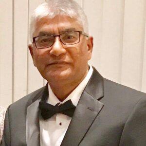 Mohammad Jafferany