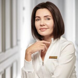Шагова Марина