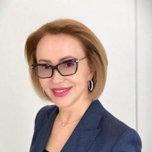 Світлана Ларкіна
