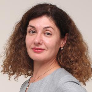 Ваненкова Оксана